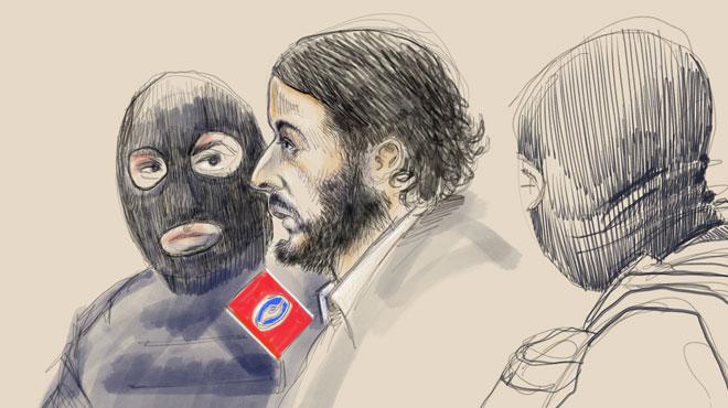 Le procès de Salah Abdeslam résumé en 5 points
