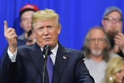 Ingérence russe aux USA - Enquête russe: les avocats de Trump sont contre son audition