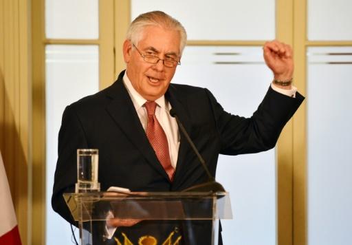 JO-2018: les Etats-Unis n'écartent pas une rencontre avec la Corée du Nord