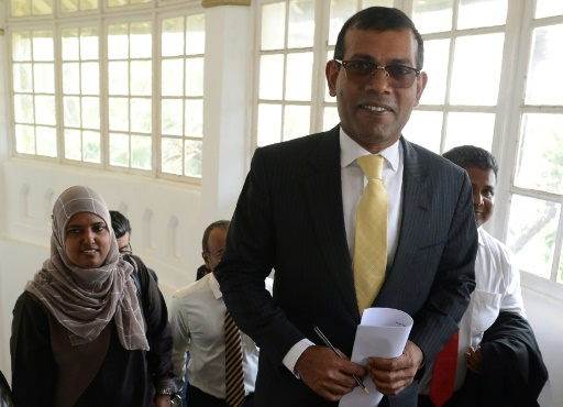 Maldives: l'opposition demande l'aide de l'Inde et des États-Unis pour