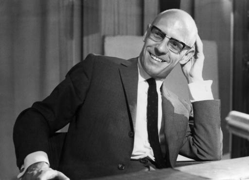 Publication d'un inédit de Michel Foucault 34 ans après sa mort