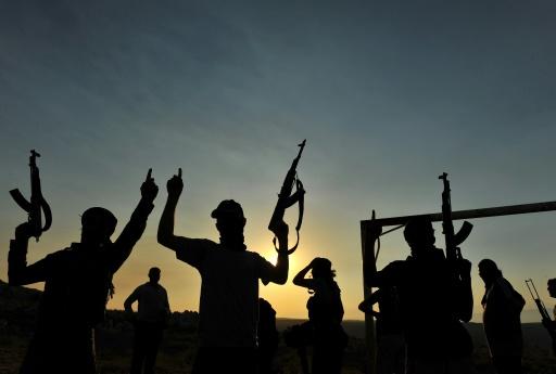 Les jihadistes américains moins enclins à commettre un attentat au retour