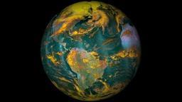 La couche d'ozone peine à se rétablir
