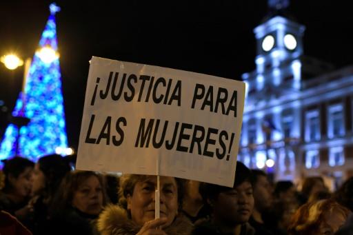 Espagne: deux villes mettent en place des bus de nuit pour femmes