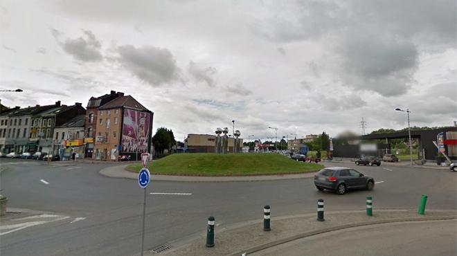 Grave accident à La Louvière: