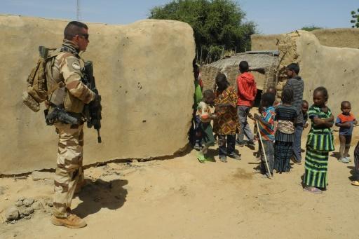 Sommet à Niamey du G5 Sahel sur la force militaire conjointe