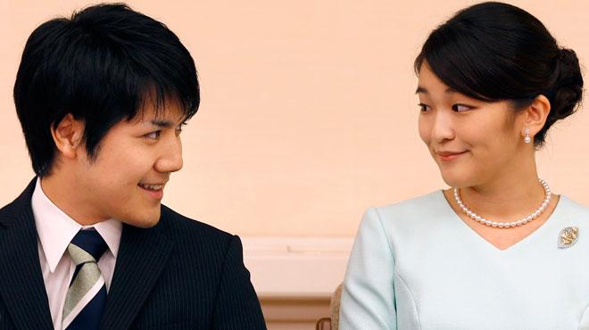 Après avoir renoncé à son titre pour épouser Kei, la princesse Mako reporte son mariage