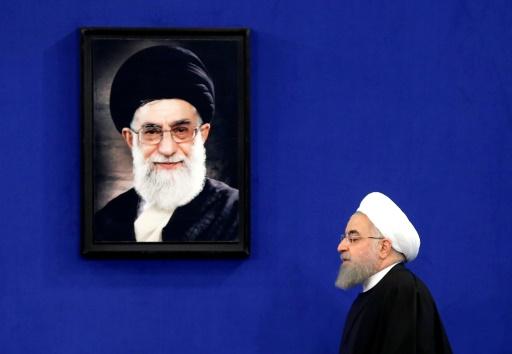 Les armes de l'Iran ne sont pas négociables, prévient Téhéran