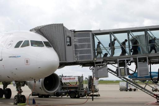 Le trafic des aéroports européens a progressé de 8,5% en 2017