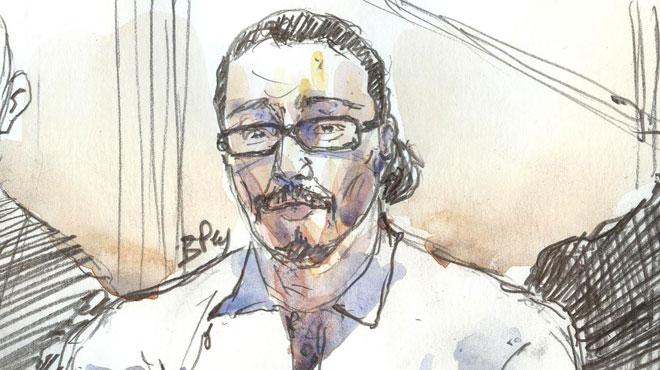 Quatre ans de prison requis contre Jawad Bendaoud pour