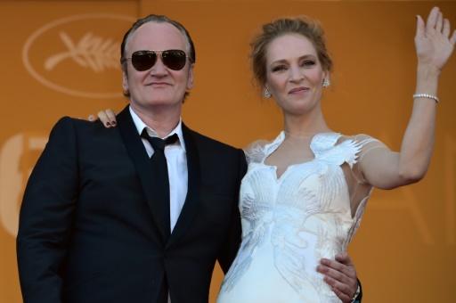 Tarantino regrette l'accident de Thurman sur