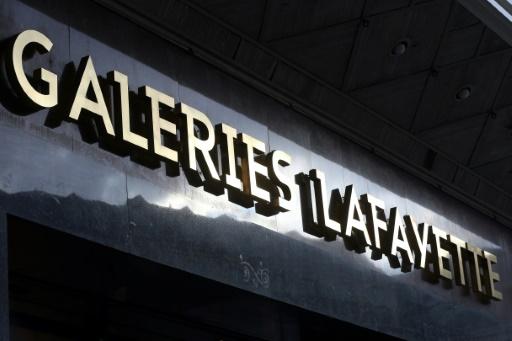 Galeries Lafayette: 22 magasins repris en franchise par un homme d'affaires bordelais