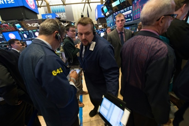 Wall Street : chute vertigineuse du Dow Jones
