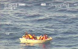 Arrêt des recherches après la disparition d'un ferry des Kiribati