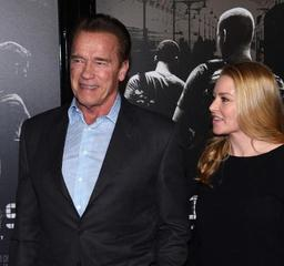 Arnold Schwarzenegger attendu dans une série TV, développée par Amazon