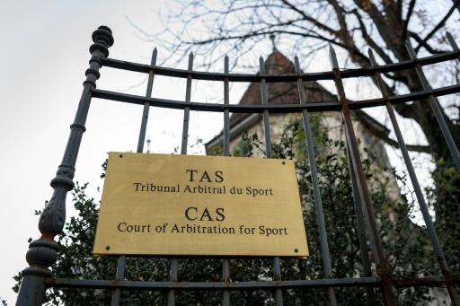 JO-2018 et dopage: les 15 Russes refusés par le CIO retournent devant le TAS