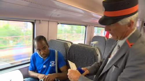 Gros changements à la SNCB: si vous voyagez sans billet, fumez dans le train ou marchez sur les voies, les huissiers s'en mêlent
