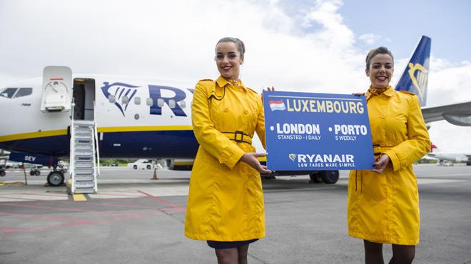 Grande avancée sociale chez Ryanair: elle intègre enfin le droit social belge dans ses contrats de travail