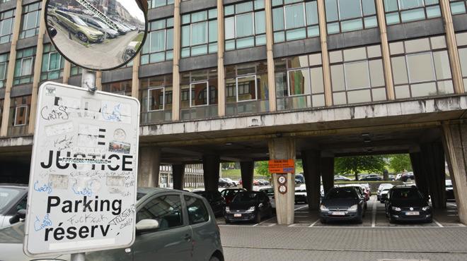 Christophe Hanotiaux condamné à 20 ans de prison pour avoir étranglé sa compagne