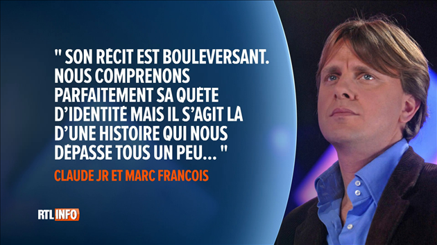 Les fils de Claude François évoquent Julie, leur demi-soeur cachée dans une publication sur Facebook