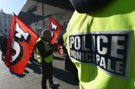 Marseille: opération déminage sur le temps de travail des employés municipaux