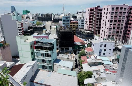 L'ex-président arrêté, l'état d'urgence déclaré pour 15 jours — Maldives