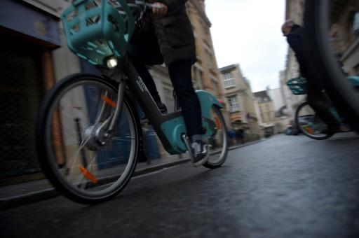 Vélib' gratuit en février, peut-être en mars