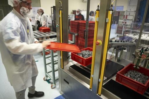 Sanofi: le site de production du Dengvaxia devrait rester en sous-activité longtemps