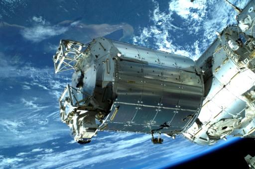 ISS: le labo européen bientôt escorté d'un petit frère commercial