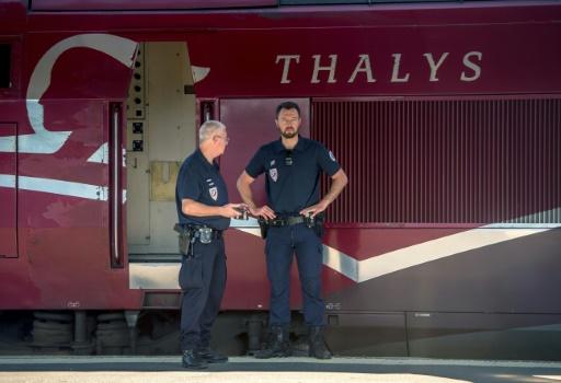 Thalys 2015: les juges refusent une reconstitution