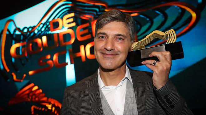 Soulier d'Or: Felice Mazzu élu Entraîneur de l'année