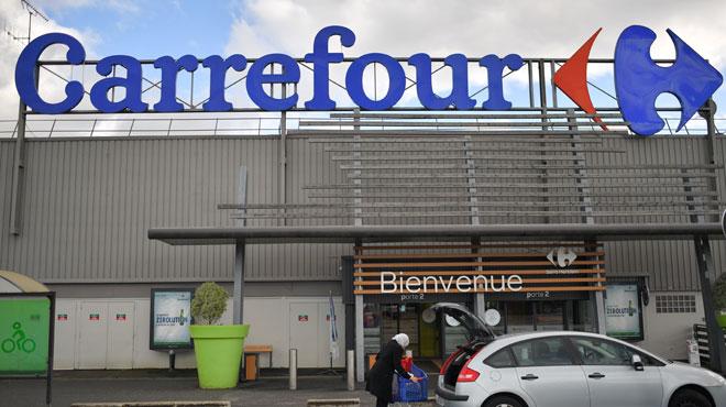 Attention si vous comptez vous rendre au Carrefour ce jeudi, certains magasins seront fermés