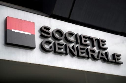 Affaire Kerviel: Société Générale confirme la remise en cause d'une ristourne fiscale