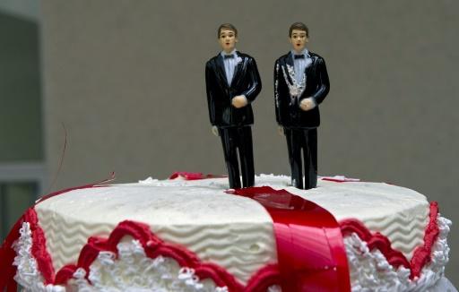 Californie: une patissière peut refuser de vendre un gâteau de mariage à des homosexuels