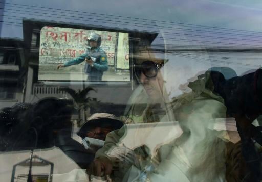 Bangladesh: la cheffe de l'opposition Khaleda Zia condamnée à 5 ans de prison