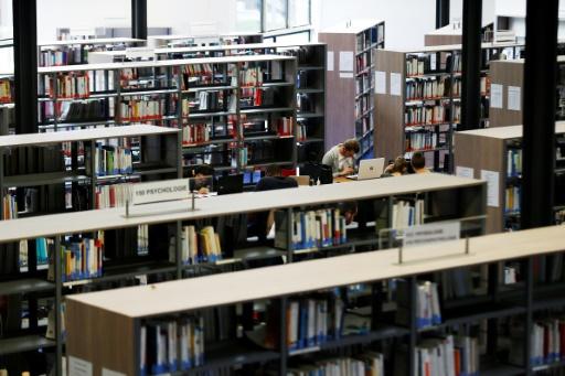Université: un diplôme qui permet aux étudiants perdus de trouver leur voie