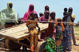 L'ONU demande un milliard de dollars pour les victimes de Boko Haram au Nigeria
