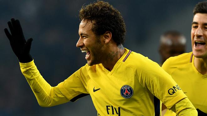 S'offrir Neymar sur Instagram? Ca coûte 450.000 euros