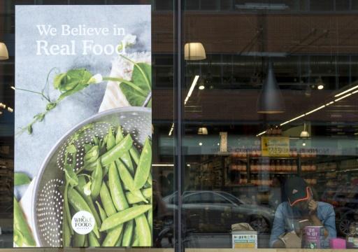 Amazon va livrer des produits des supermarchés bio Whole Foods