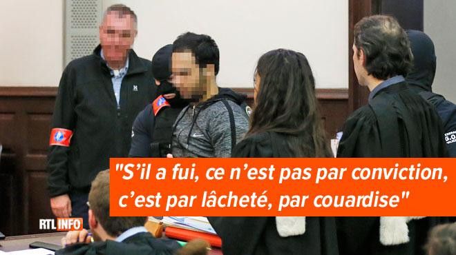 La procureure et les avocats des policiers contre-attaquent après la plaidoirie de Sven Mary