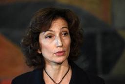A la veille des JO, l'Unesco veut des projecteurs sur les athlètes féminines
