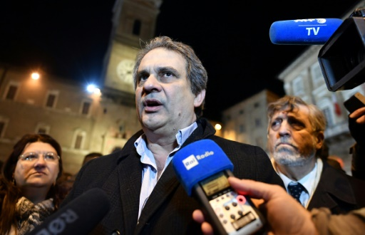 Italie: heurts à Macerata entre extrême droite et forces de l'ordre