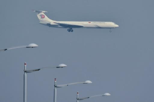 L'avion transportant la soeur du leader nord-coréen a atterri au Sud (télévision)