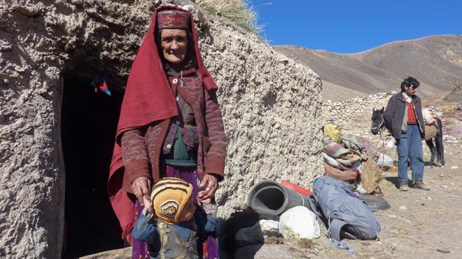 Dans un coin perdu d'Afghanistan, un peuple vit isolé des guerres et des Talibans