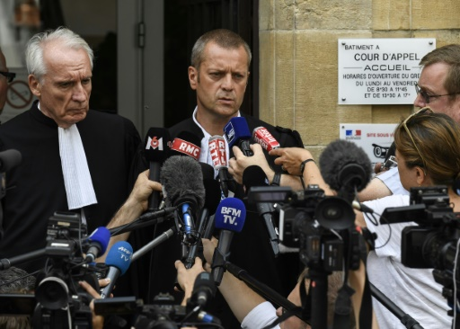Affaire Grégory: décision le 7 mars sur la garde à vue de Murielle Bolle