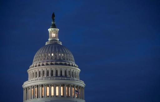 Etats-Unis: le Congrès adopte un accord budgétaire crucial
