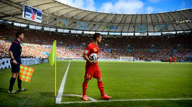 Près de 8.500 supporters belges ont demandé un ticket à la FIFA
