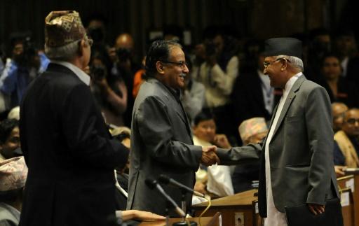 Népal: une alliance communiste va constituer le prochain gouvernement