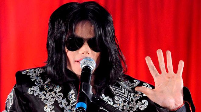 Michael Jackson, accusé d'être