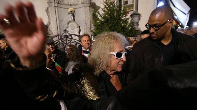 Polnareff soupçonné de simuler une maladie pour annuler des concerts: la star réclame 300.000 euros à un producteur